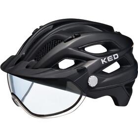 KED Covis Helmet Black Matt
